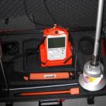 detecteur de fuite acoustique