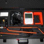 detecteur de fuite gaz traceur