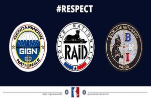 Abacaide serrurier soutien la lutte contre le terrorisme